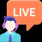 Live Chat Careline